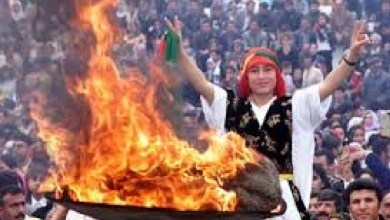Photo of معلومات عن عيد نوروز