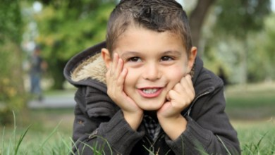 Photo of دراسة حديثة: السكن بجوار المسطحات الخضراء مفيد جداً للأطفال المصابين بالربو