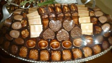 Photo of أفضل محلات الشوكولاتة في جدة