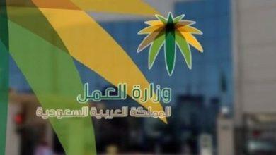 Photo of وزارة العمل تعلن موعد إنطلاق أعمال الجمعية السعودية للتثقيف الدوائي