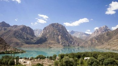 Photo of السفر الى طاجكستان
