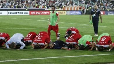 Photo of موعد مباراة سوريا واستراليا ملحق تصفيات كأس العالم 2018