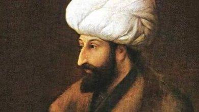 Photo of السلطان محمد الثاني الفاتح .. فاتح القسطنطينية