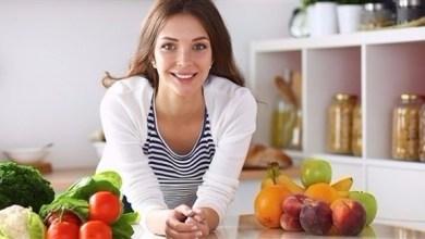 Photo of ما هي كمية الخضروات والفواكه اليومية الصحية؟