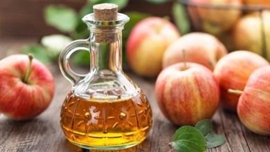 Photo of 10 فوائد لخل التفاح يجب أن تعرفها