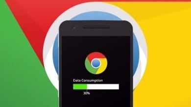 Photo of تطبيق غوغل كروم يوفر وظيفة جديدة لتوفير استهلاك البيانات