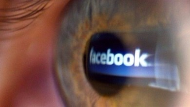"Photo of فيس بوك يستبدل ""الباسوورد"" بـ ""بصمة الوجه"""