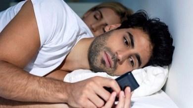 Photo of 5 مؤشرات على أن زوجك على وشك أن يخونك