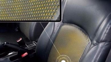 Photo of نيسان تبتكر مقعداً للسيارات ينذر بجفاف جسم السائق