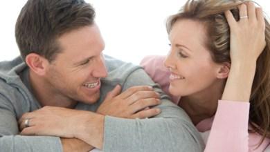 Photo of السعادة الزوجية