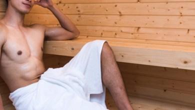 Photo of دراسة حديثة: حمام الساونا المنتظم يساعد على خفض مستوى ضغط الدم