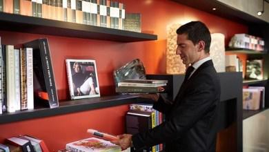 Photo of تعرف على الفندق الذي يشجع نزلاءه على القراءة