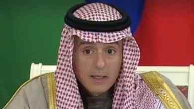 "Photo of ""الجبير"" و""لافروف"": مكافحة الإرهاب على رأس اهتمامات المملكة وروسيا -فيديو"