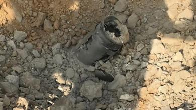 Photo of بالصور: سقوط مقذوفات عسكرية على العارضة يتسبب في إصابة مقيمين وتضرر عدد من المنازل