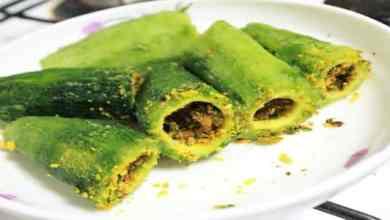Photo of طريقة طبخ القرع الأخضر