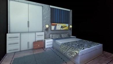 Photo of بالصور: غرفة نوم بالواقع المعزز ومنتزه افتراضي في جيتكس