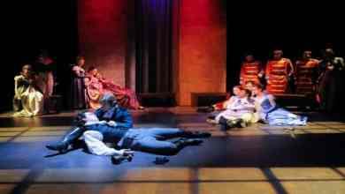 Photo of ملخص مسرحية هاملت