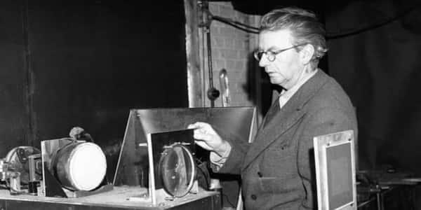 صورة مخترع التلفاز