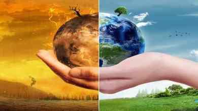 Photo of موضوع تعبير عن التلوث