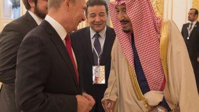 Photo of الملك سلمان: على إيران وقف تدخلاتها في الشؤون الداخلية لدول المنطقة.. ويدعو الرئيس الروسي لزيارة المملكة
