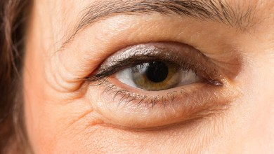 Photo of وصفات الخيار لعلاج الانتفاخ حول العين