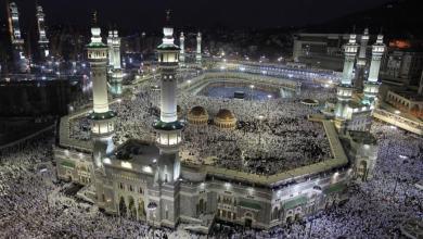 Photo of مدير النظافة بـ المسجد الحرام يكشف حقيقة أكبر مشروع بالعالم لنقل النفايات