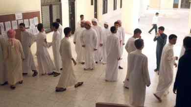 Photo of غاب الطلاب.. فقرر وزير التعليم فصل مدير المدرسة