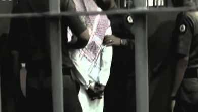 Photo of أمين عام تراحم يكشف تفاصيل الدقائق الأخيرة للمحكومين بالقصاص.. ومفاجأة حول الوجبة الأخيرة!