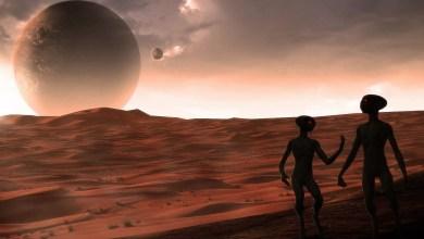 Photo of فيديو| أغرب الأفكار العلمية عن نهاية الحياة على كوكب الأرض