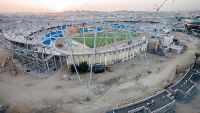 Photo of ملعب الفيصل 60 شهرا من التعثر.. وآل الشيخ يعيد الروح إليه