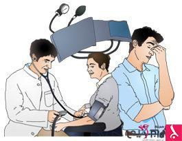 Photo of انخفاض ضغط الدم
