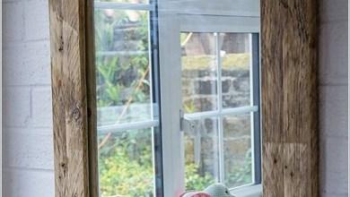 Photo of 10 تصاميم مميزة لمرآة الحمّام يمكنك صنعها بنفسك في المنزل