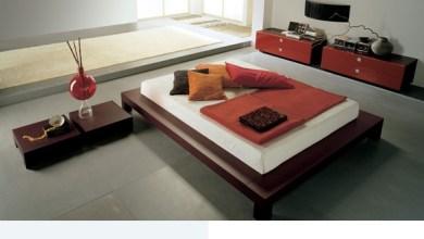 Photo of تصاميم غرف نوم عصرية بستايل ياباني