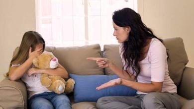 Photo of متى يجب أن تقول لطفلك لا؟