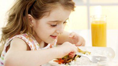 Photo of اطعمة ممنوعة للأطفال وبدائلها
