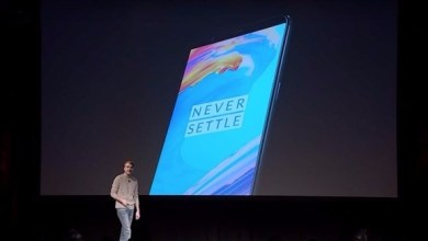 "Photo of شركة ""ون بلس"" تكشف النقاب رسمياً عن OnePlus 5T"