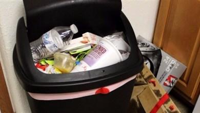Photo of 6 نصائح للتخلص من القمامة في المطبخ