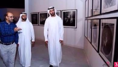 "Photo of افتتاح معرض ""10 سنوات من مسابقة الإمارات للتصوير الفوتوغرافي"""