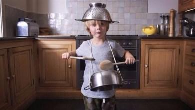 Photo of 10 قواعد أساسية للسلامة في المطبخ