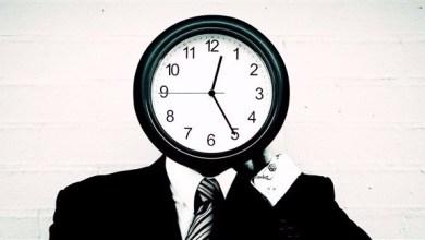 Photo of الساعة البيولوجية للإنسان تسرع من التئام جروح النهار