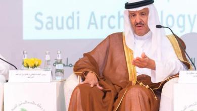 Photo of سلطان بن سلمان: اختار الله أرض الجزيرة العربية وشعبها لحمل الرسالة