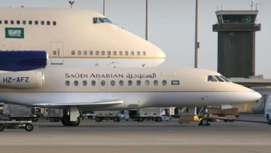 Photo of الخطوط السعودية: إعفاء تذاكر بيروت الملغاة من الغرامات والقيود