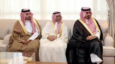 Photo of نائب أمير الشرقية: رعاية المرضى مهمة إنسانية إسلامية