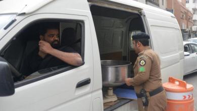 Photo of ضبط 749 مخالفا لأنظمة الإقامة والعمل بالقصيم