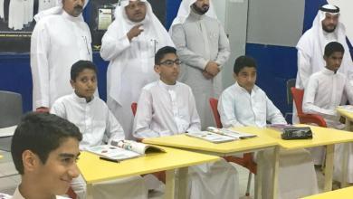 """Photo of الغياض يطلع على مشروع """"بوابة المستقبل"""" و """" المدرسة الافتراضية """"بتعليم جدة"""