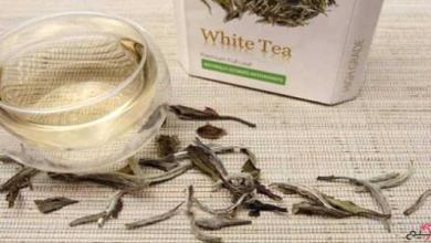Photo of فوائد الشاي الأبيض للصحة والبشرة