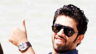 Photo of كلمات يخليك لي خالد بوصخر