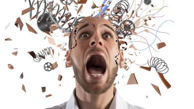 Photo of كيف يؤثر التوتر والقلق علي حديثك مع الأخرين ؟