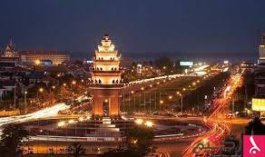 Photo of بنوم بنه.. العاصمة الصاخبة لكمبوديا