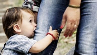 Photo of لماذا يقوم طفلك بالعض؟
